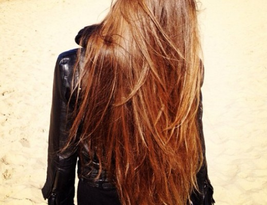 how to grow your hair really fast