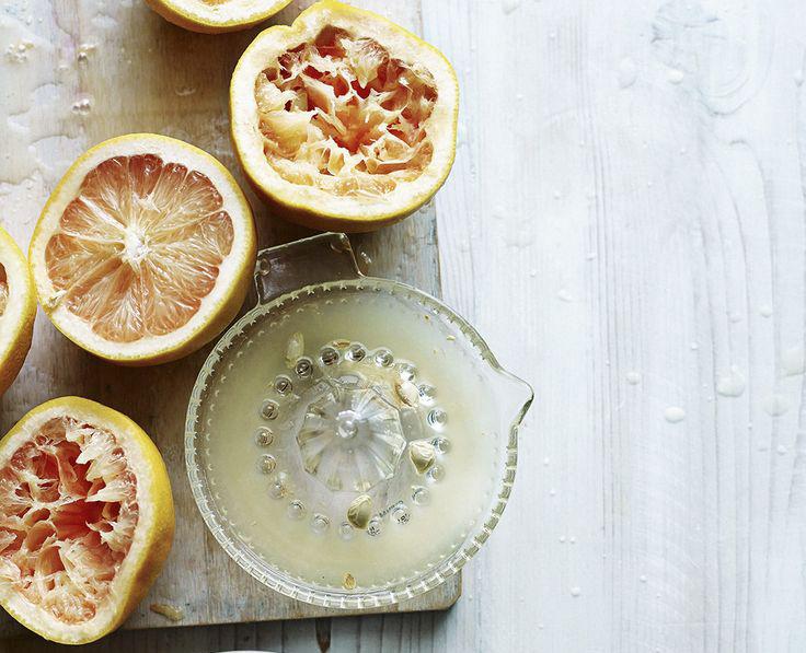 grapefruitsmoothie