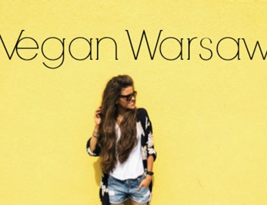 Vegan Warsaw in 4 minutes