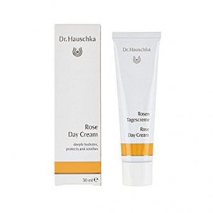 Dr. Hauschka Skin Care Rose Day Cream